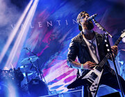 Bullet For My Valentine - Kiewit, Hasselt