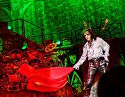 Alice Cooper - Vorst Nationaal, Brussel