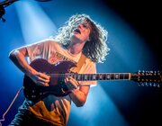 King Gizzard & The Lizard Wizard - Ancienne Belgique, Brussel