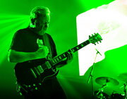 New Order - Vorst Nationaal, Brussel