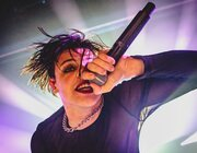 YUNGBLUD - Ancienne Belgique, Brussel