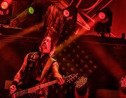 Machine Head - Vorst Nationaal, Brussel
