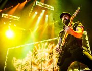 Volbeat - Sportpaleis, Antwerpen