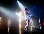 Lydmor - Trix Club, Antwerpen