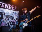 Sam Fender - La Madeleine, Brussel