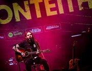 Ben Monteith - Koninklijk Circus, Brussel