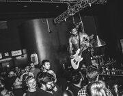 Fever 333 - Kavka Zappa, Antwerpen