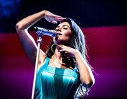 Marina Diamandis - Trix, Antwerpen