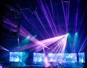 Underworld @ Lotto Arena, Antwerpen