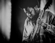 Michael Kiwanuka @ Ancienne Belgique, Brussel