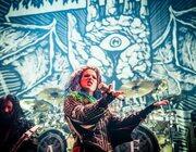 Arch Enemy @ Vorst Nationaal, Brussel