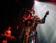 Brooklyn Funk Essentials @ Het Depot, Leuven