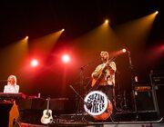 Suzan & Freek @ Lotto Arena, Antwerpen