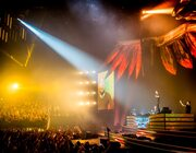 Dimitri Vegas & Like Mike | Garden of Madness @ Sportpaleis Antwerpen