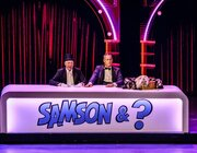 Samson & Gert Afscheidsshow @ Studio 100 Pop-Up Theater, Puurs