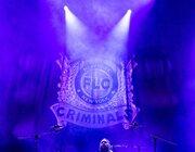 Fun Lovin' Criminals @ De Roma, Antwerpen