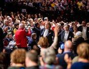 André Rieu – Nieuwjaarsconcert @ Sportpaleis (Antwerpen)
