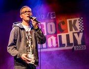 Identity @ Humo Rock Rally (Turnhout)