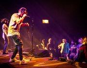 David Jahmill @ Humo Rock Rally (Turnhout)