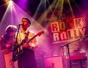Cesar Quinn @ Humo Rock Rally (Turnhout)