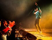 GSD @ Humo Rock Rally (Turnhout)