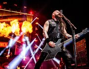 Five Finger Death Punch @ Royal Arena, Kopenhagen