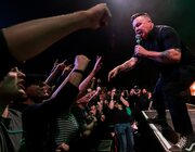 Dropkick Murphys @ Vorst Nationaal, Brussel