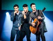 Jonas Brothers @ Lotto Arena, Antwerpen
