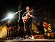 Milow @ Lotto Arena, Antwerpen