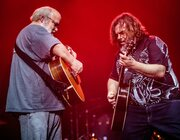 Tenacious D @ Vorst Nationaal, Brussel