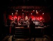 Fleddy Melculy @ Kavka Zappa, Antwerpen
