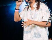 Ndugu @ Gent Jazz 1.5