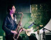 Nordmann @ Gent Jazz 1.5