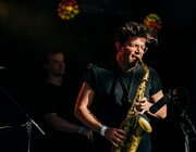 HAST @ Gent Jazz 1.5