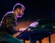 Tutu Puoane Quartet @ Gent Jazz 2021