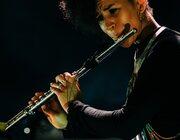 Esinam @ Gent Jazz 2021