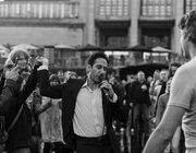 Feu! Chatterton @ Arena 5, Brussel