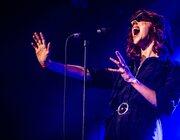 Sylvie Kreusch @ Two Days of Rock Herk, Herk-de-Stad
