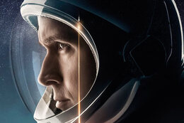 Making-of: Ryan Gosling en Damien Chazelle over 'First Man'