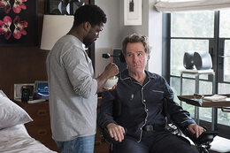 'The Upside', een making-of met Kevin Hart en Bryan Cranston