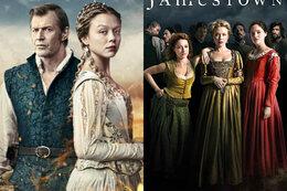 """La saison 3 de """"Jamestown"""" sur Movies & Series"""