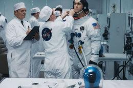"""Regardez le making of du film """"First Man - Le Premier Homme sur la Lune"""""""