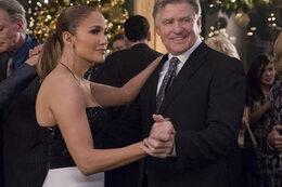 """Regardez le making of du film """"Seconde chance"""" avec Jennifer Lopez"""