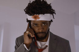 "Regardez le making of du film ""Sorry To Bother You"""