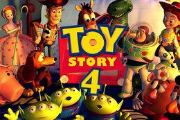 """Le coin des cinéphiles : """"Toy story 4"""""""