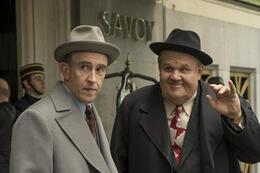 De keuze van Jan Verheyen: Stan & Ollie