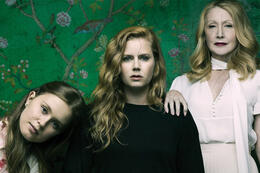 "Le Coin des cinéphiles : ""Sharp Objects"""