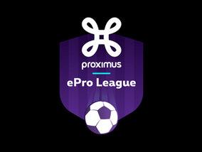 Inscrivez-vous pour la prochaine saison de la Proximus ePro League !