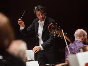 Win tickets voor het duivelse concert van het Chamber Orchestra of Europe in deSingel!