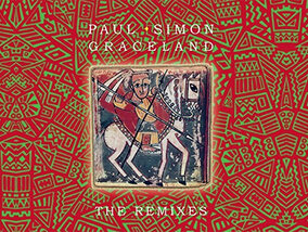 Gagnez un exemplaire de Graceland : The Remixes !